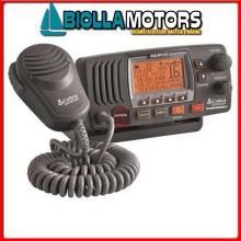 5633678 VHF COBRA MR77WHITE DSC< VHF COBRA F77 EU