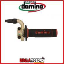 3917.03-00 COMANDO GAS ACCELERATORE KRE 03 OFF ROAD DOMINO HUSQVARNA SM 450 RR 450CC 06 800098209