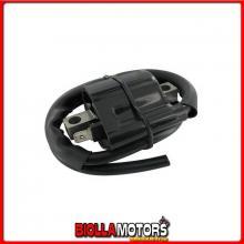 MF12.00045 BOBINA ACCENSIONE 1 PIN MOTOFORCE YAMAHA SLIDER 50CC AC CAT (DAL 04)