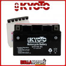 712104 BATTERIA KYOTO YTZ10S-BS SIGILLATA CON ACIDO YTX4LBS MOTO SCOOTER QUAD CROSS