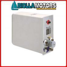 1500516 SCALDABAGNO BX 16L Q Scalda Acqua Nautic Boiler BX 16