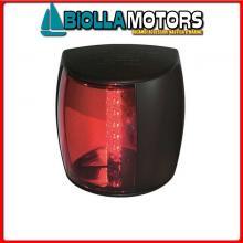 2112710 FANALE LED HELLA 9900 RED BL Fanali Hella Marine NaviLED Pro -B