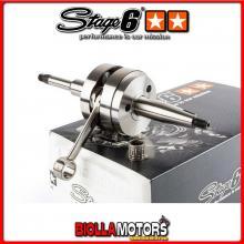 S6-8117800 Albero Motore Stage6 Pro Replica Peugeot orizzontale STAGE6 RT