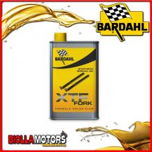 445032 500ML OLIO BARDAHL XTF FORK SYNTHETIC OIL OLIO FORCELLA 1/2 LT