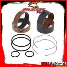 38-6072 KIT BOCCOLE-BRONZINE FORCELLA Suzuki RM125 125cc 2001- ALL BALLS