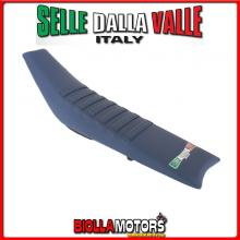 SDV002FB Coprisella Dalla Valle Factory Blu KTM EXC F SIX DAYS 2012-2012