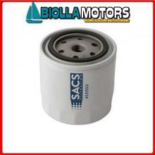 4121552 CARTUCCIA M/V FILTER ELEMENT Cartuccia Filtro Benzina Sacs Universale