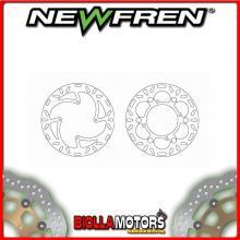 DF5158AF DISCO FRENO ANTERIORE NEWFREN KTM SX 85cc 2003-2010 FLOTTANTE