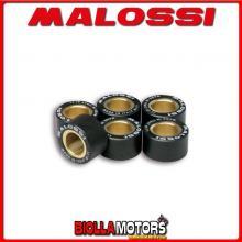 6611156.C0 KIT 6 RULLI MALOSSI 20X12 GR.09