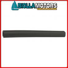 3835216 PROFILO PVC EASY 25M 1.5/4 BLACK Profilo Guarnizione Flex Seal