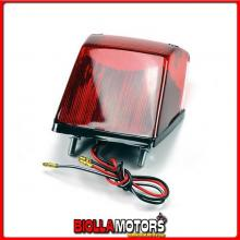 2195512 FANALE FARO POSTERIORE YAMAHA DT R LC (10V) 125CC 1985/1986