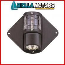 2110816 FANALE MAST COMBILIGHT AA LED< Faro da Coperta AA Combilight LED