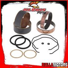 38-6071 KIT BOCCOLE-BRONZINE FORCELLA Suzuki RM125 125cc 1989- ALL BALLS