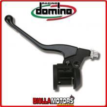 0373.04 COMANDO PORTALEVA SX OFF ROAD DOMINO BETAMOTOR KR 50CC