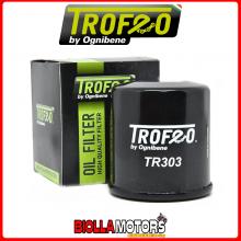 22TR303 FILTRO OLIO ACCESS 450 Apache - 450CC TROFEO (HF303)