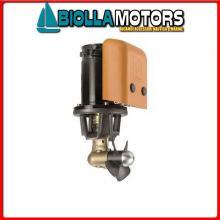 4735045 ELICA MANOVRA BOW PROPELLER Q140-40 12V ELICA MANOVRA BOW Propeller Quick BTQ140