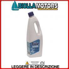 5734202 ECO WC 2 LT Liquido per WC Flow Kem