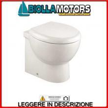 1326015 TOILET BREEZE 24V ECO PANEL WC - Toilette Tecma Breeze