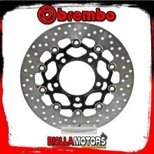78B40897 DISCO FRENO ANTERIORE BREMBO KYMCO XCITING 2012-2014 400CC FLOTTANTE