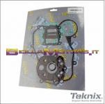 475157 KIT GUARNIZIONI MOTORE TEKNIX ADATTABILE SENDA 2006 -> (GOMMA totale)