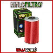 HF562 FILTRO OLIO KYMCO 125 Dink i.e. 2006-2015 125CC HIFLO