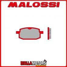 629084 PASTIGLIE FRENO MALOSSI MHR MBK TARGET 50 2T - -