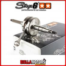 S6-8116600 Albero Motore Stage6 Pro Replica spinotto 10mm Minarelli orizzontale STAGE6 RT
