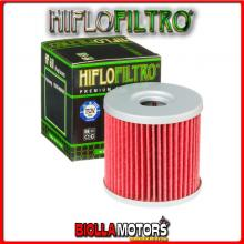 HF681 FILTRO OLIO HYOSUNG GT650 Comet 2005-2008 650CC HIFLO