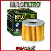 HF531 FILTRO OLIO SUZUKI GSF250 N,P,R,S Bandit (Japan) GJ74A 1992-1995 250CC HIFLO