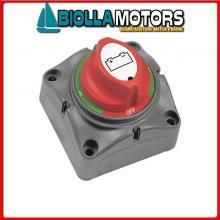 2103111 DEVIATORE BEP701 200A Deviatore Staccabatterie Bep 200A