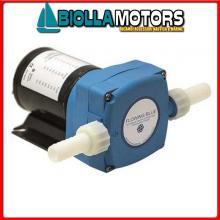 1309332 POMPA FLUSH MATRO 12L 12V Pompa Carico Ocean Flush