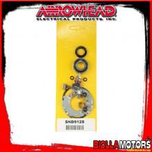 SND9128 KIT REVISIONE MOTORINO AVVIAMENTO DUCATI Sport Touring ST4 2002- 916cc 270.4.001.1A Denso System