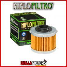 HF186 FILTRO OLIO APRILIA 125 Scarabeo Light 2007-2010 125CC HIFLO