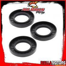 25-2074-5 KIT SOLO PARAOLIO DIFFERENZIALE POSTERIORE Yamaha YFM700 Grizzly EPS Hunter 700cc 2018- ALL BALLS