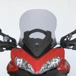 8010325 KIT CUPOLINO Fume' DUCATI MULTISTRADA 1200 cc. 2010 COMPLETO