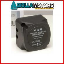 2014201 RIPARTITORE 125A 12V Ripartitori di Carica MTM VSR Sensitive S