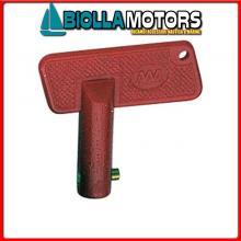 2103053 CHIAVE 2103002/2103007 new type Chiavi Ricambio per Staccabatterie