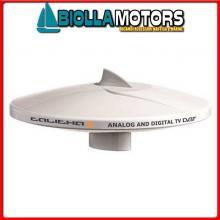 5637002 ANTENNA GLOMEX V9125/12 TALITHA Antenna TV + FM Radio Talitha V9125/12