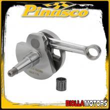 25080826 ALBERO MOTORE PINASCO LML STAR 150 2T CORSA 60 ANTICIPATO