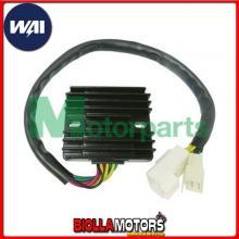 HN1005N REGOLATORE DI TENSIONE WAI Honda CBR900RR 2002-2003 All OE# 31600-MCJ-750