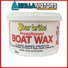 5732910 CERA SB BOAT WAX 397G< Cera Star Brite Boat Wax