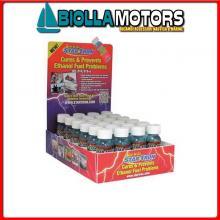 5704581 SB ESPOSITORE STARTRON BENZ 30x16 CONC!< StarTron - Espositore Addittivo Benzina Monodose Concentrato