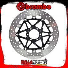 78B40888 DISCO FRENO ANTERIORE BREMBO BMW S 1000 RR HP4 2013- 1000CC FLOTTANTE