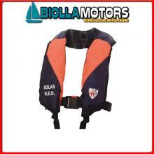 3013980 CINTURA SOLAS 275N AUTO Cintura Autogonfiabile Solas/MED
