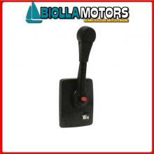 4601404 LEVA COMANDO 700SS Comando Monoleva Teleflex 700SS
