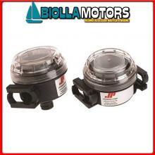 4132004 FILTRO WATER JOHN 2KLICK Filtri Acqua Johnson Pump