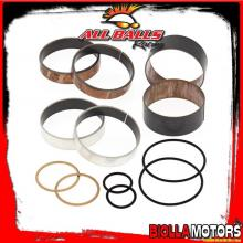 38-6077 KIT BOCCOLE-BRONZINE FORCELLA KTM EXC 125 125cc 2003- ALL BALLS