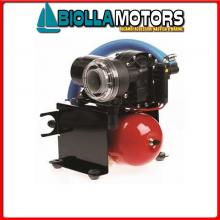 1827259 POMPA AQUAJET UNO SYSTEM 20L/M 12V Pompa Autoclave Aqua Jet Uno System