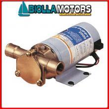 1815135 GIRANTE 6303-03 Pompe Autoadescanti Jabsco Water Puppy 2000