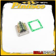 25381300 PACCO LAMELLARE PINASCO CARTER/CILINDRO LML STAR 125 2T
